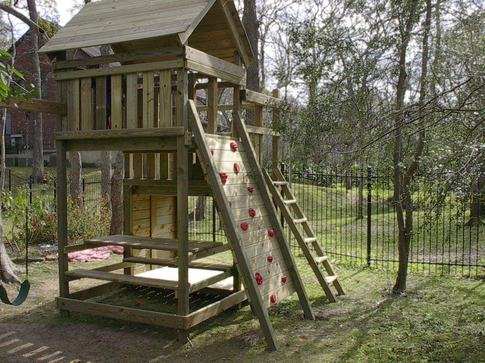 Gemini Playset DIY Wood Fort and Swingset Plans on homemade mailbox plans, homemade clubhouse plans, homemade playground set, homemade swinging doors, homemade tire swing plans, homemade car plans, homemade arbor plans, homemade storage plans, homemade kitchen plans, homemade tools plans, homemade motorcycle plans, homemade wooden beds, homemade playground plans, homemade wagon plans, homemade sandbox plans, wooden swing plans, homemade desk plans, homemade freezer plans, homemade shelf plans, homemade wooden swings,